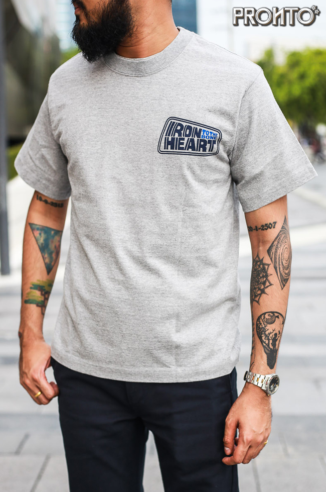 iron heart thailand pronto denim IF39