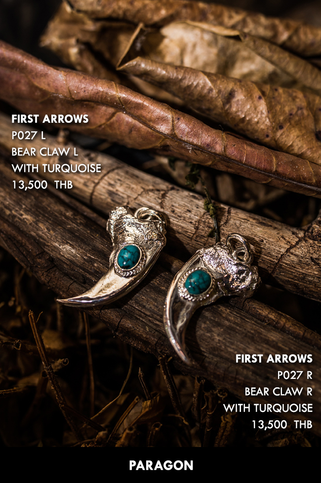 FIRST ARROWS PRONTO